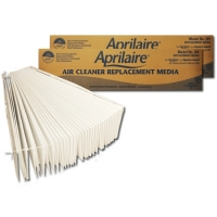 Original Aprilaire #201 Filter For 2200 Air Cleaner, 2-Pack