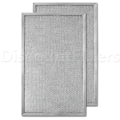 """Honeywell Replacement Prefilter for 16"""" X 20"""" Air Cleaner"""