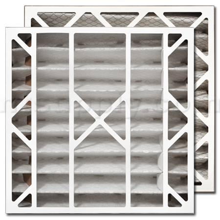 Replacement For Honeywell Filter - 20x20 - MERV 13, Single Filter