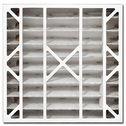Replacement For Honeywell Filter - 20x20 - MERV 13, 2-Pack