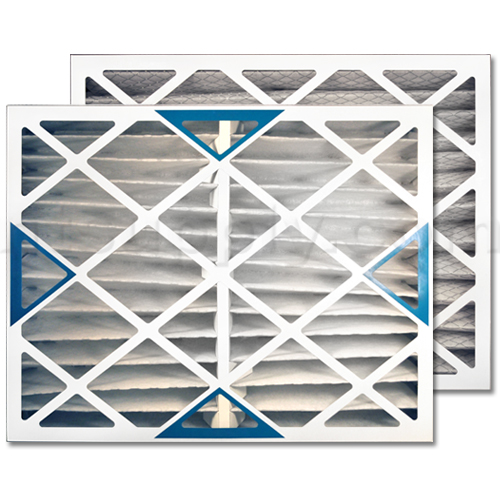 Replacement For Honeywell Filter - 20x25 - MERV 8, 2-Pack