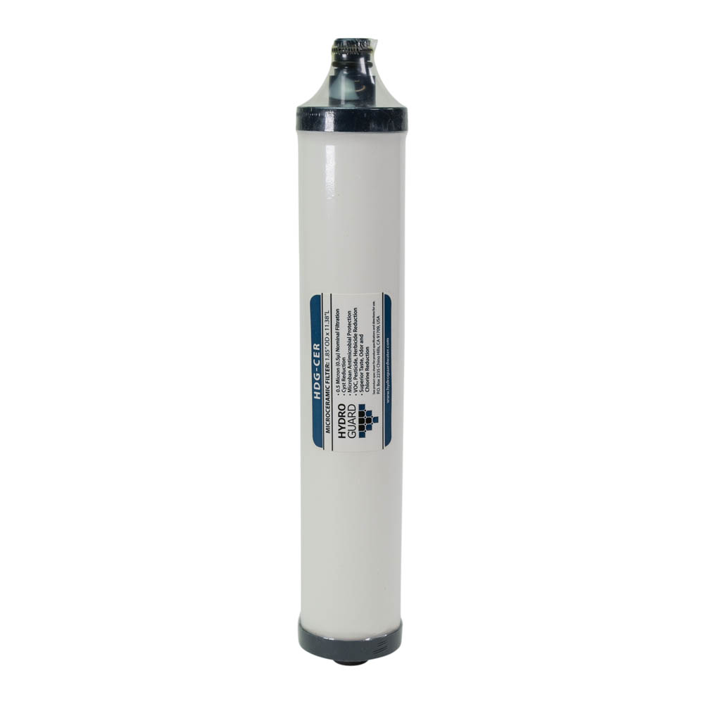 Hydroguard HDG-CER Microceramic Filter