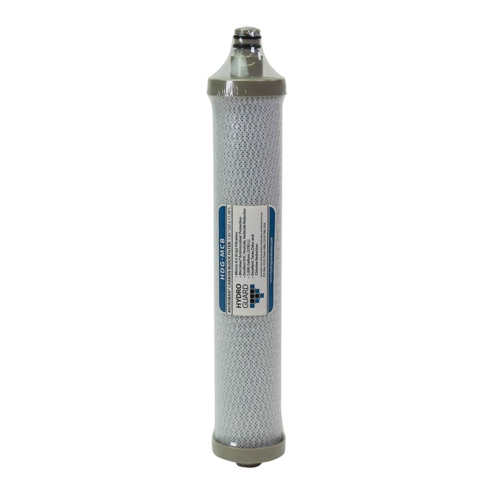 Hydroguard HDG-MCB Carbon Block Filter