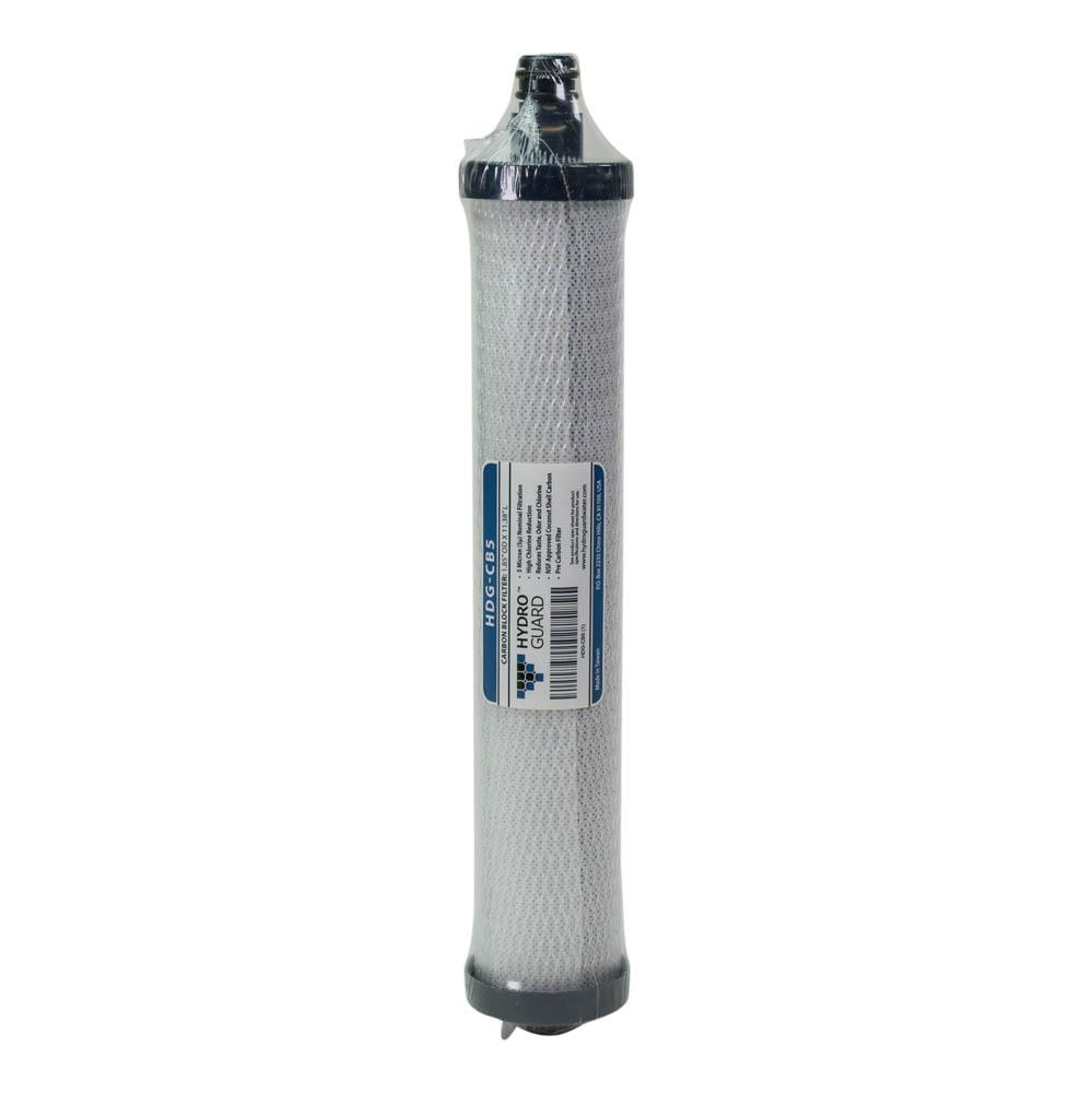 Hydroguard HDG-CB5 Carbon Block Filter
