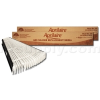 Aprilaire #210 MERV 11 Replacement Filter, 2-Pack