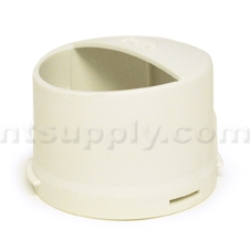 Whirlpool Replacement Filter Cap - White - 2260518W