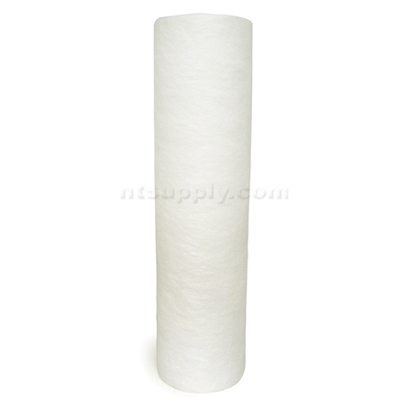 "Hydro Cure 10"" Deluxe Sediment Filter 5 micron"