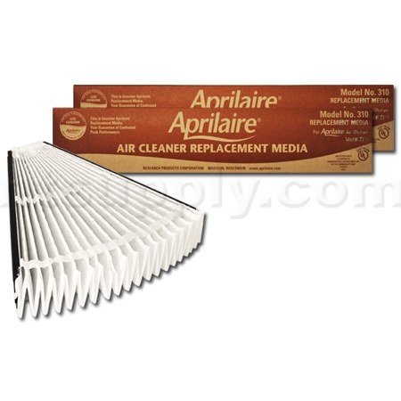 Aprilaire / Space-Gard #310 MERV 11 Replacement Filter