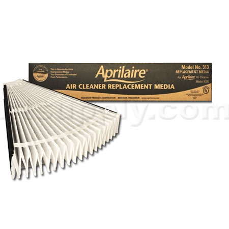 Aprilaire / Space-Gard #313 MERV 13 Replacement Filter