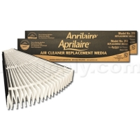 Aprilaire / Space-Gard #313 MERV 13 Replacement Filter, 2-Pack