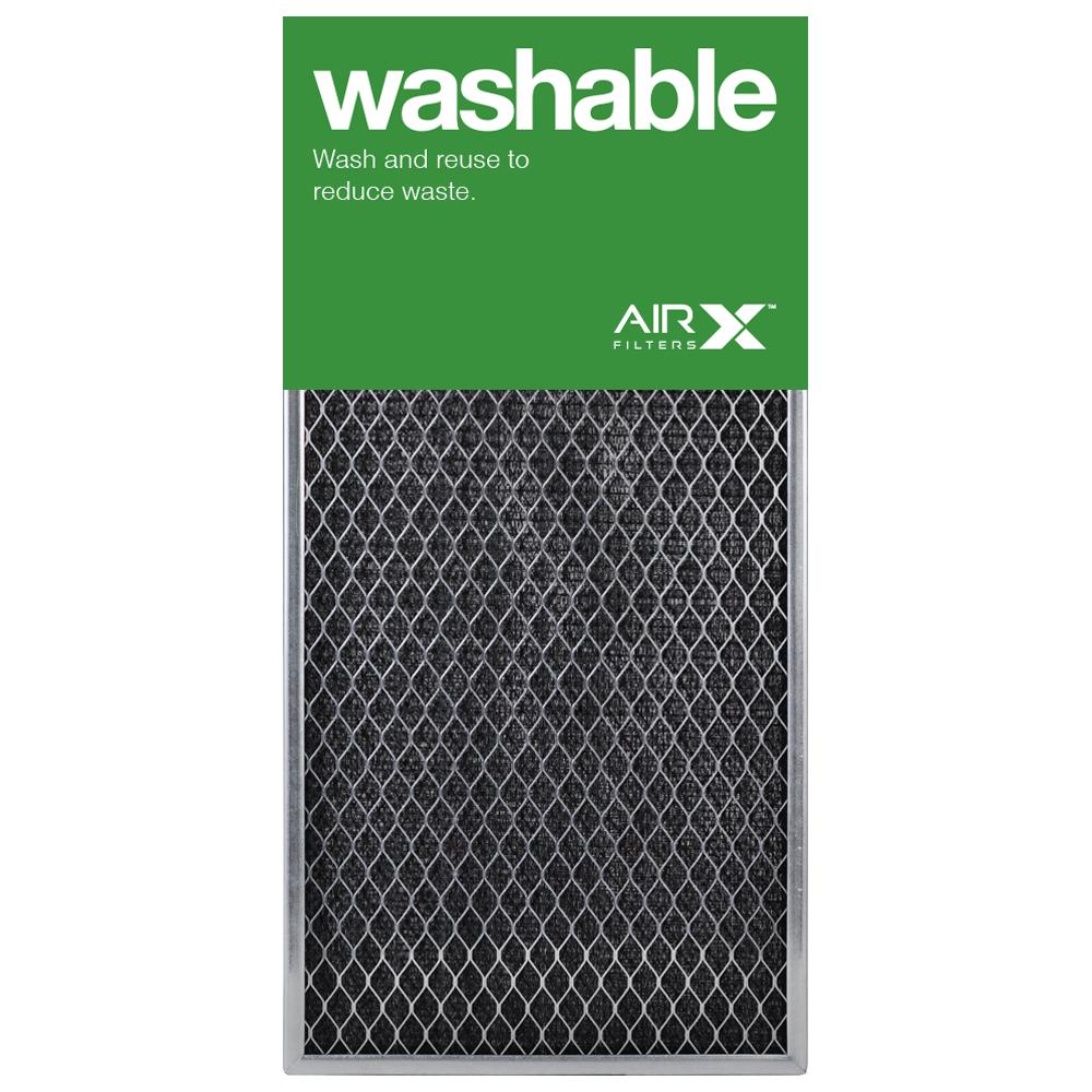 "12"" X 24"" X 1"" Lifetime Permanent Washable Filter"
