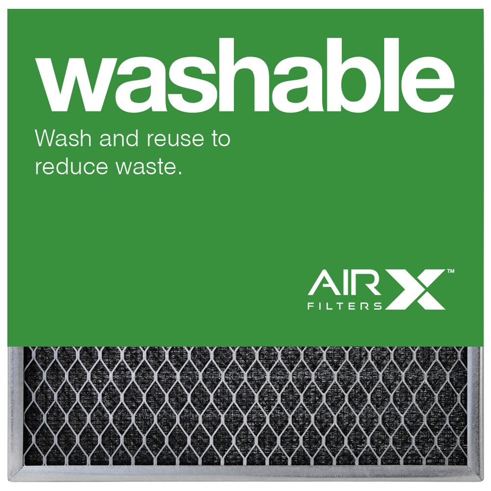 "14"" X 14"" X 1"" Lifetime Permanent Washable Filter"