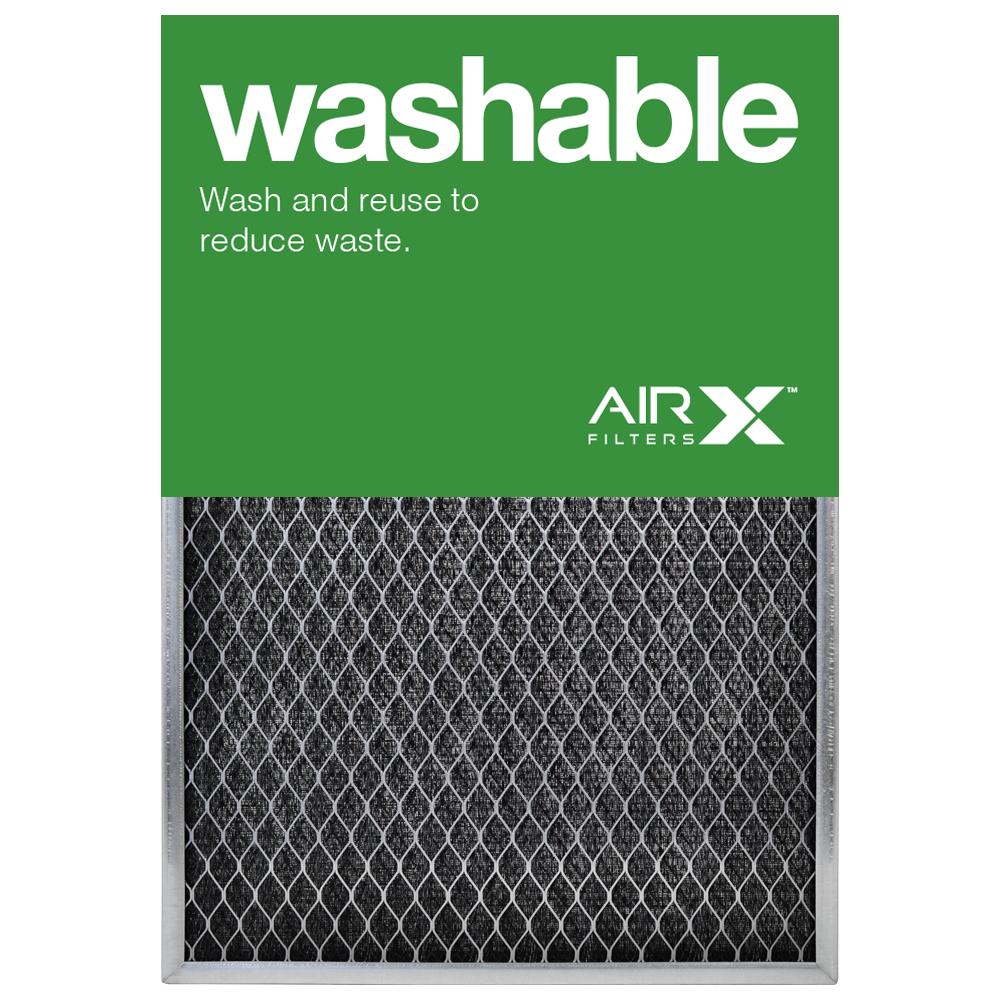 "14"" X 20"" X 1"" Lifetime Permanent Washable Filter"