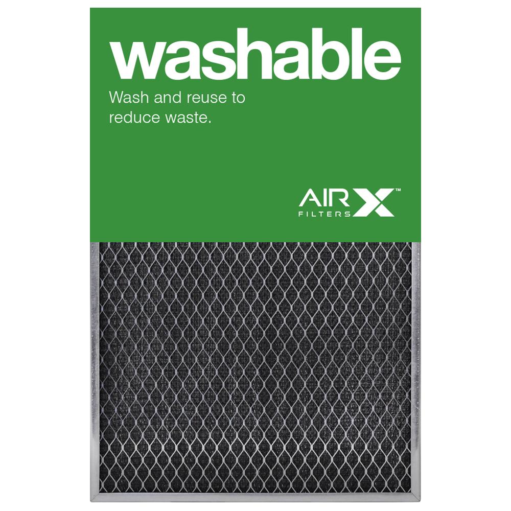 "16"" X 25"" X 1"" Lifetime Permanent Washable Filter"