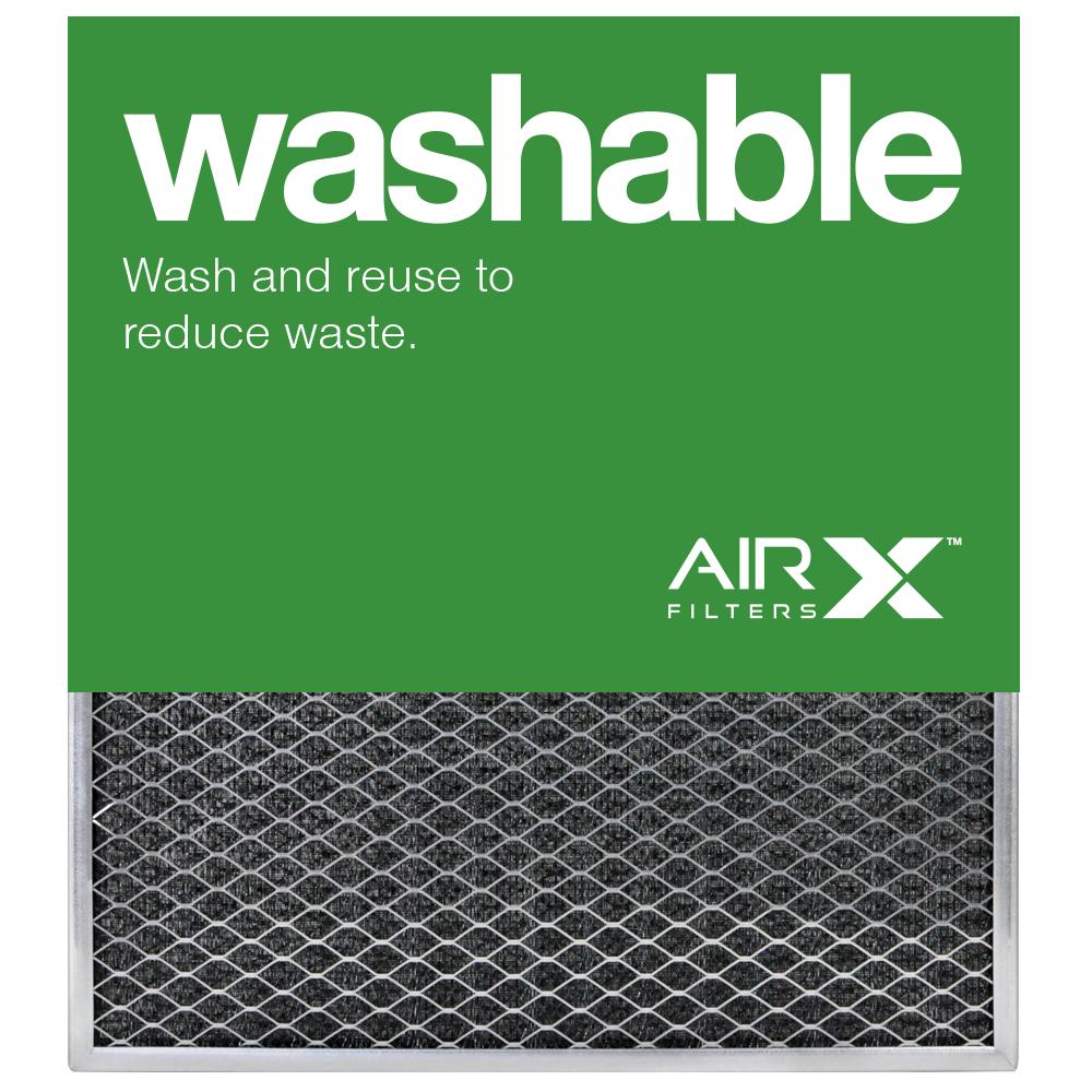 "18"" X 20"" X 1"" Lifetime Permanent Washable Filter"