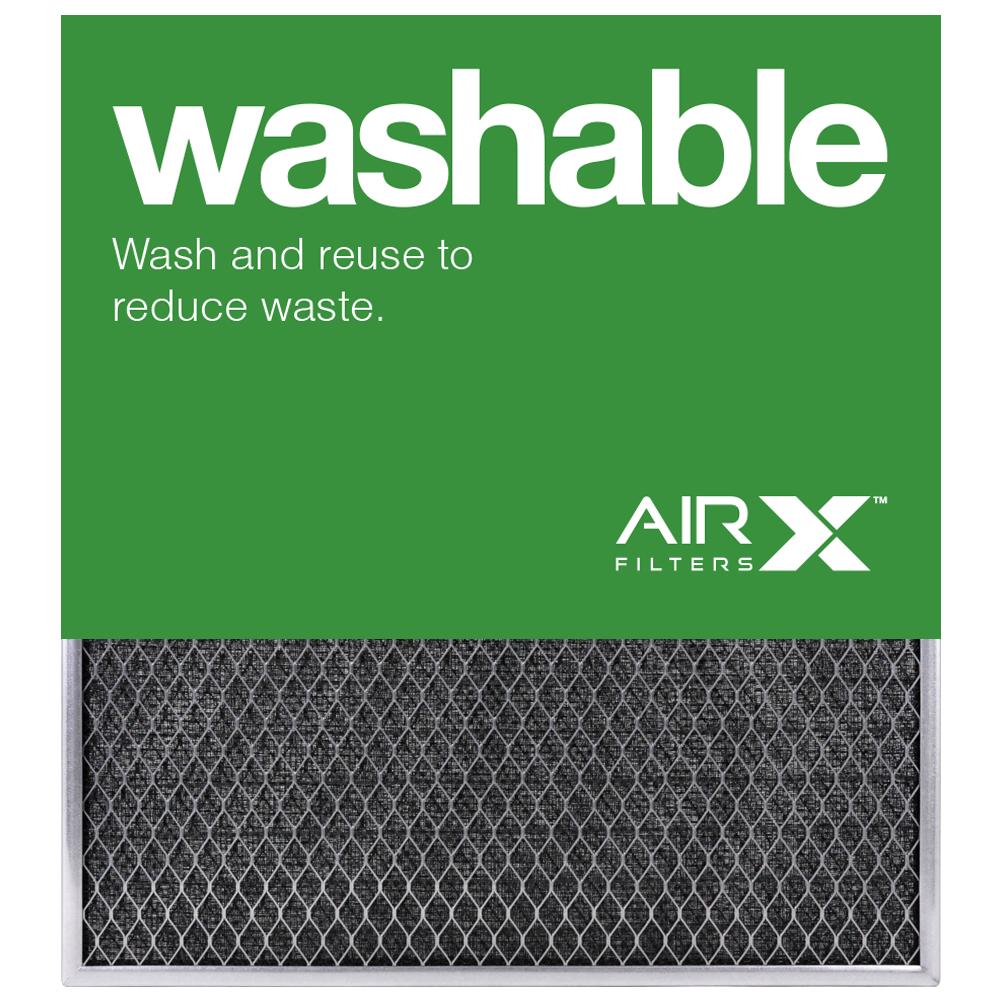 "20"" X 22"" X 1"" Lifetime Permanent Washable Filter"