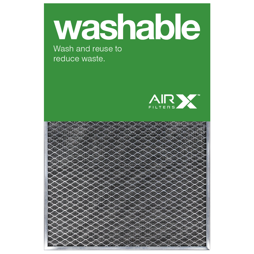 20 X 30 X 1 Air Filter 20 X 30 X 1 Washable Air Filter