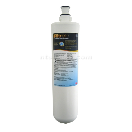 Filtrete Model 3US-PF01 Water Filter Cartridge for Professional Water Filtration System