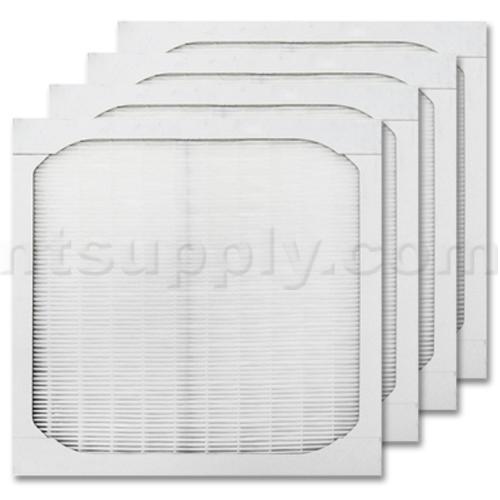 MERV 11 Filter for Santa Fe Advance Dehumidifier (4027425), 4-Pack