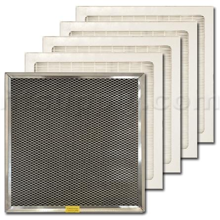 Filter Kit for Santa Fe Advance Dehumidifier (4027419)