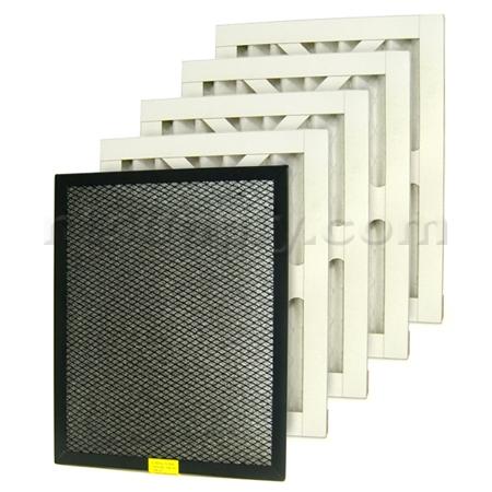 MERV 8 Filter Kit for Santa Fe Compact Dehumidifier (4030421)