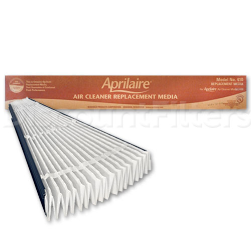 Aprilaire / Space-Gard #410 MERV 11 Replacement Filter