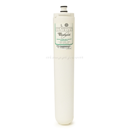 Whirlpool ORIGINAL Lead Reducing Carbon Filter # 4373530
