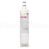 Whirlpool replacement refrigerator filter for model: 4396510