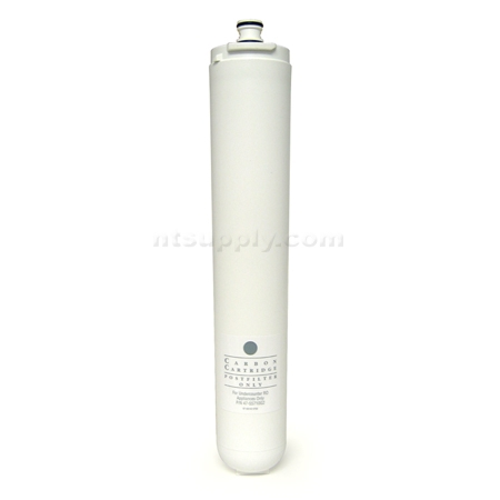 Water Factory Systems SQC Carbon Filter