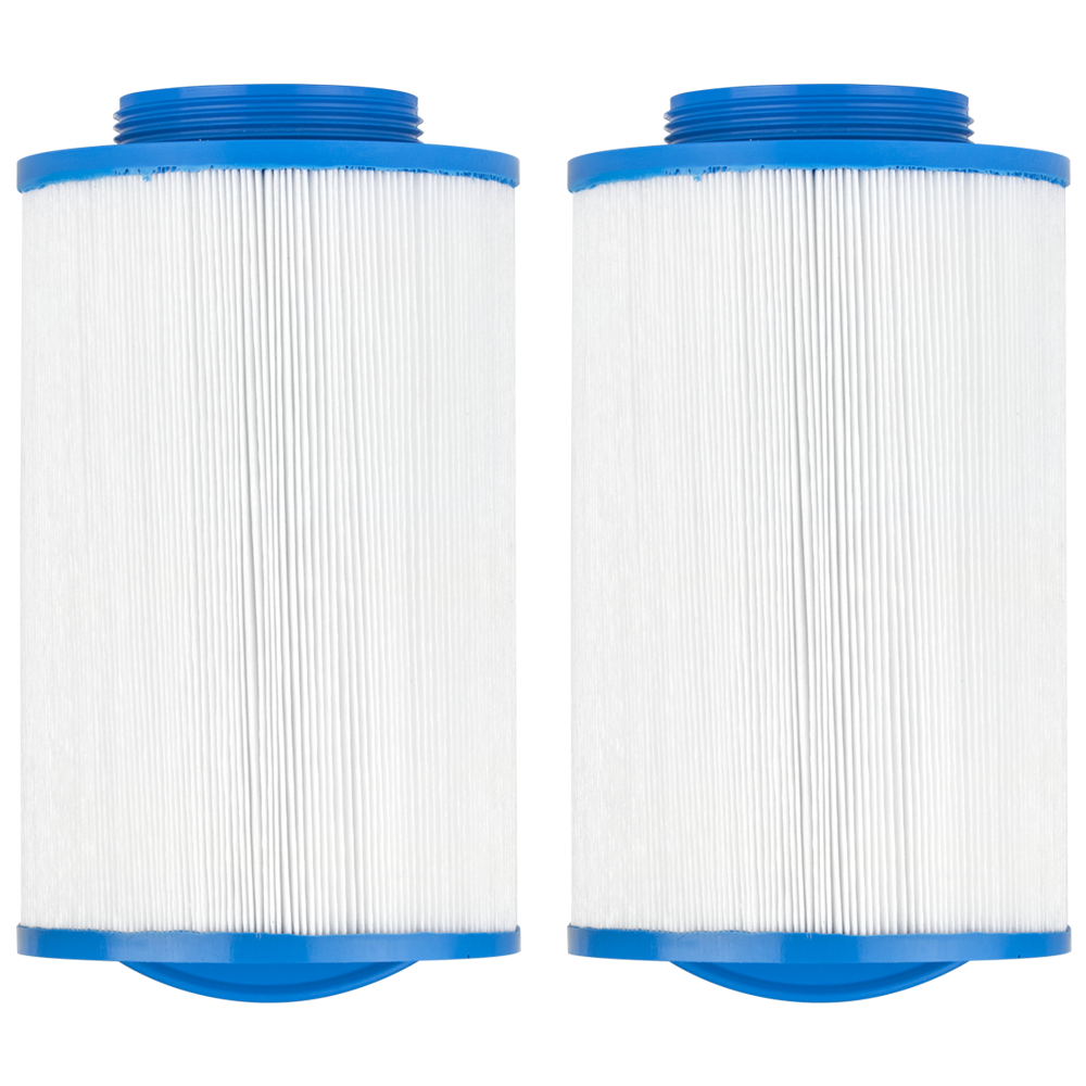 ClearChoice Replacement Pleated Filter Cartridge for LA Spas HFT-0303