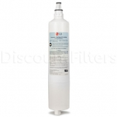 LG replacement refrigerator filter for model: 5231JA2006A