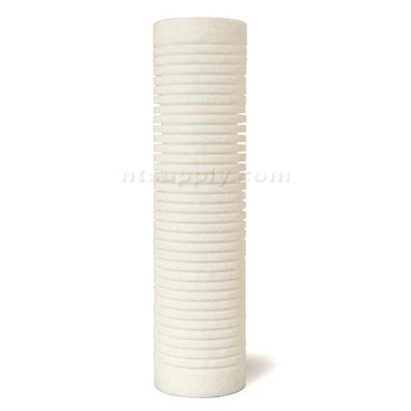 """CFS110 Cuno-CFS 10"""" Prefilter Sediment Cartridge 5 micron"""