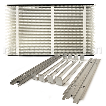 "Aprilaire MERV 11 Upgrade Kit for 16"" x 25"" Air Cleaners"