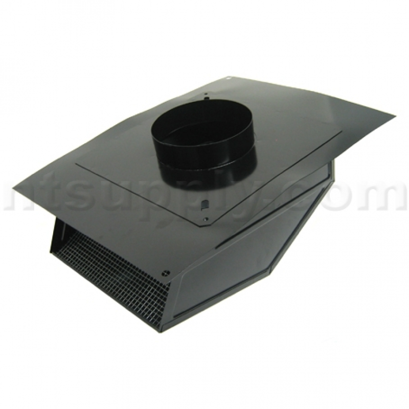Broan Nutone 634m Roof Caps Amp Vents Discountfilters Com