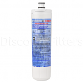 Bosch 640565 Refrigerator Water Filter