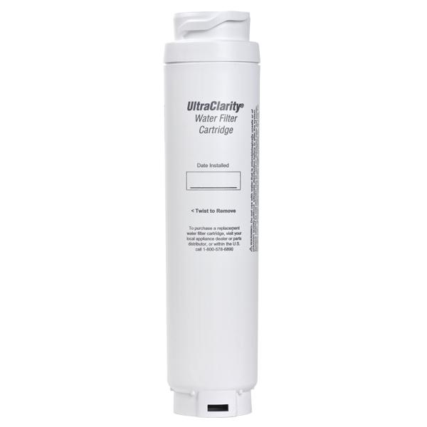 Bosch / Cuno UltraClarity REPLFLTR10 Refrigerator Filter, 3-Pack