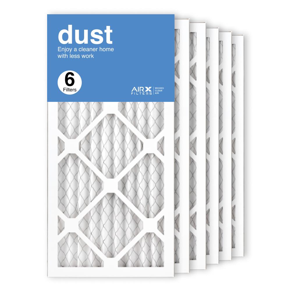 10x20x1 AIRx DUST Air Filter