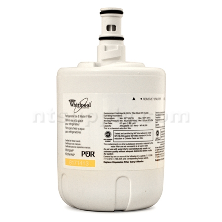 Whirlpool Refrigerator Water Filter (8171413, NL200)