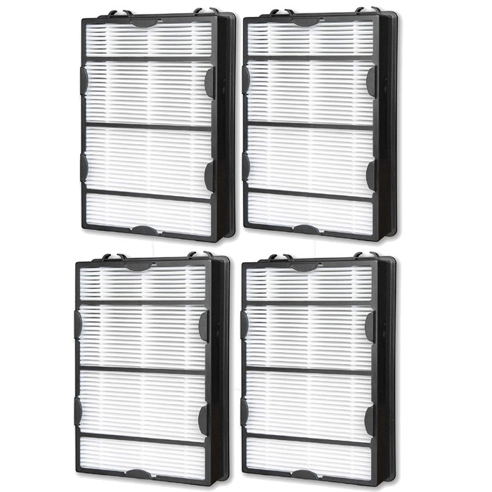 AIRx Replacement HEPA Filter for Holmes HAPF600DM-U, 2-Pack