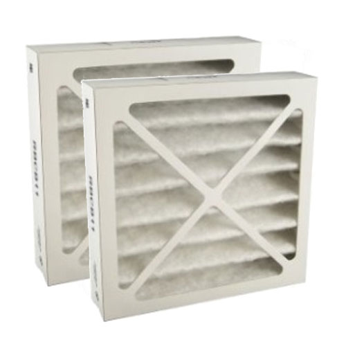 Replacement Filter for Bionaire Portable Air Purifiers - 911D, 2-Pack