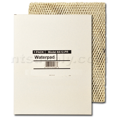 Replacement Water Panel for Whole House Humidifiers (#12)  - 2-Pack