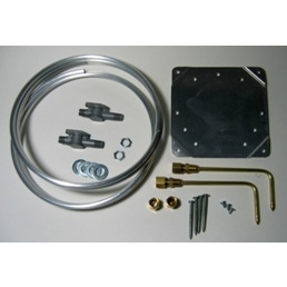 Dwyer Air Filter Gage Accessory Package