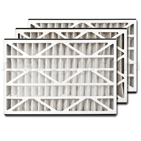 Trion Air Bear Cub 259112-101 Replacement Filter - 16x25x3