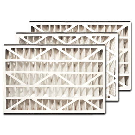 Trion Air Bear Cub 255649-101 Replacement Filter - 16x25x3
