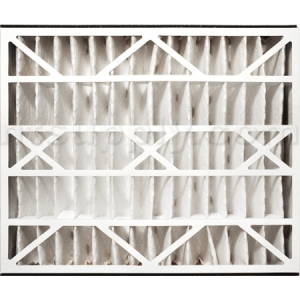 "20"" X 25"" X 5"" MERV 8 Air Bear Filter Replacement, Single Filter"