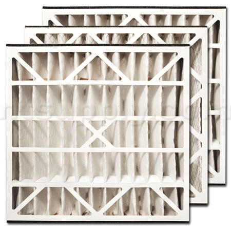 "20"" X 20"" X 5"" MERV 11 Replacement For Ultravation Filter"