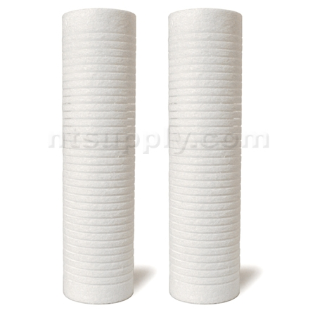 Cuno Aqua-Pure AP110 Whole House Filter
