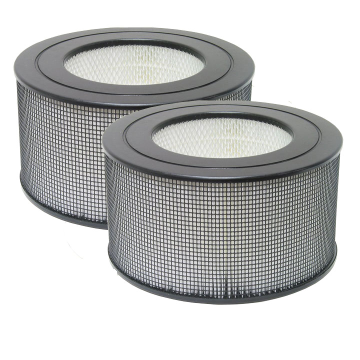 AIRx Replacement HEPA filter for Honeywell Enviracaire 10500 / 20500