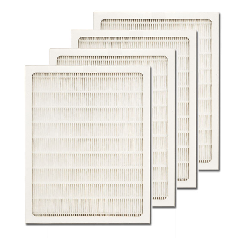 AIRx Replacement Filter for Santa Fe Compact 2, Compact 70, Ultra Aire 70H Dehumidifier, 2-Pack