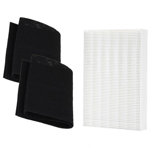 AIRx Replacement HEPA Filter Kit for Honeywell HRF-R1 Filter